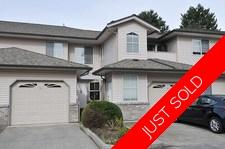 Central Meadows Townhouse for sale:  3 bedroom 1,575 sq.ft. (Listed 2020-03-11)