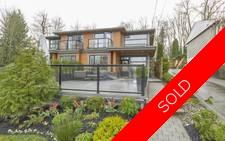 Burnaby Hospital Duplex for sale:  4 bedroom 1,828 sq.ft. (Listed 2016-03-21)