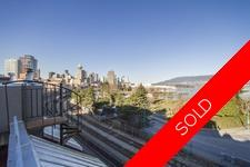 GASTOWN Row/Townhouse for sale: ALEXANDER ROW TOWNHOUSES 2 bedroom 1,702 sq.ft. (Listed 2017-09-28)