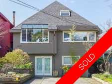 Kitsilano Duplex for sale:  3 bedroom 1,950 sq.ft. (Listed 2012-04-07)